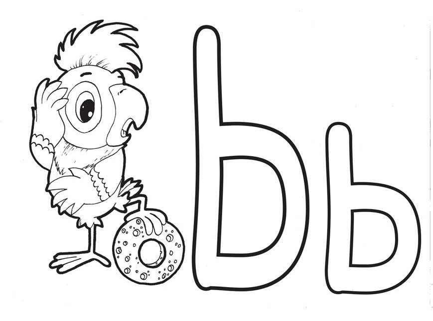 Раскраска онлайн бесплатно для детей 3-4 лет